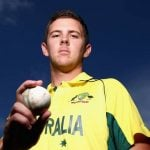 Josh Hazlewood Height, Weight, Age, Affairs, Biography & More