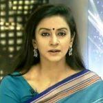 Kadambini Sharma (News Anchor) Age, Biography, Husband, Children & More