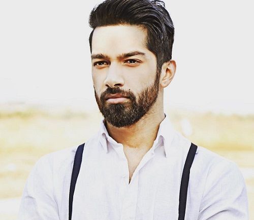 Karan Vohra (Actor) Height, Weight, Age, Affairs, Wife