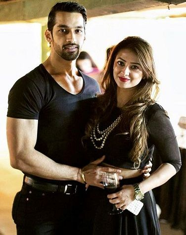 Karan Vohra (Actor) Height, Weight, Age, Affairs, Wife, Biography