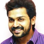 Karthi (Actor) Height, Weight, Age, Wife, Biography & More