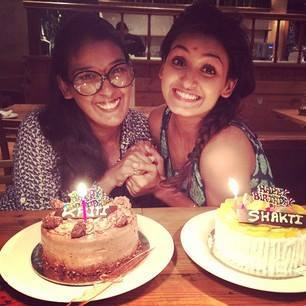 Kriti Mohan and Shakti Mohan Are Celebrating Their Birthdays