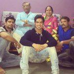 Kunwar Amar Family