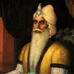 Maharaja Ranjit Singh (Founder of Sikh Empire)