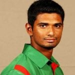 Mahmudullah Height, Weight, Age, Family, Affairs, Wife, Biography & More
