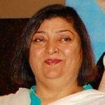 Gurdas Maan wife Manjeet Maan