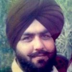 Mehtab Virk Father