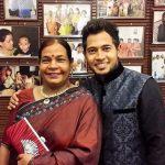Mushfiqur Rahim Mother Rahima Khatun
