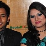Mushfiqur Rahim Wife Jannatul Kifayet