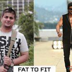 Mustafa Burmawalla body transformation