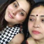 namitha-with-her-mother