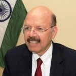 Dr. Nasim Zaidi Age, Biography, Wife & More