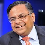 Natarajan Chandrasekaran (TATA) Age, Wife, Biography, Facts & More