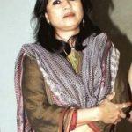 Om Puri Ex-wife Seema Kapoor