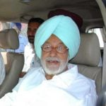 parkash-singh-badal-younger-brother-gurdas-badal