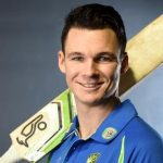 Peter Handscomb Height, Weight, Age, Affairs, Biography & More