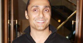 Rahul Bose profile