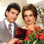 Rekha dated Jeetendra