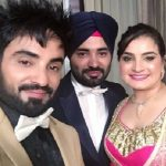 Resham bro n sister-in-law