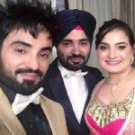 Resham bro n sister-in-law