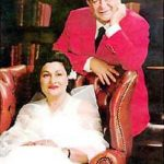 Rishi Kapoor's Parents