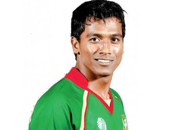 Rubel Hossain Profile