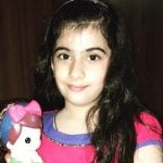 Ruhana Khanna (Child Actress) Height, Weight, Age, Family, Biography & More