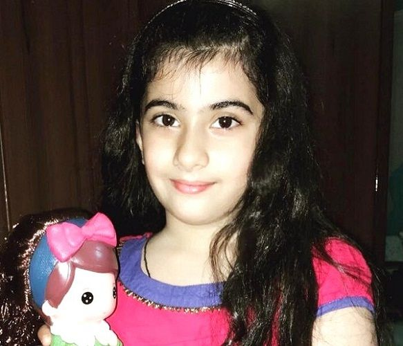 21679f8239 Ruhana Khanna (Child Actress) Height, Weight, Age, Family, Biography & More