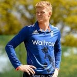 Sam Billings Height, Weight, Age, Family, Affairs, Biography & More