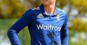 Sam Billings Profile