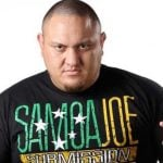 Samoa Joe (WWE) Height, Weight, Age, Wife, Biography & More