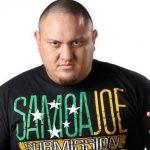 Samoa Joe (WWE) Height, Weight, Age, Wife, Biography & More