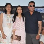 Sanjay Dutt With His Sisters