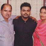 Sarthi K parents