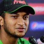 Shakib Al Hasan Height, Weight, Age, Affairs, Wife, Biography & More
