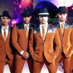 Shraey Khanna band Invincibles