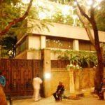 Sonam Kapoor's House