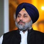 Sukhbir Singh Badal (Politician) Age, Wife, Children, Family, Biography & More
