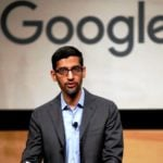 Sundar Pichai Age, Wife, Children, Family, Biography & More