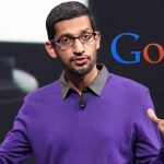 Sundar Pichai Age, Wife, Family, Biography & More