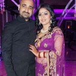 Hitesh Sonik with Sunidhi Chauhan