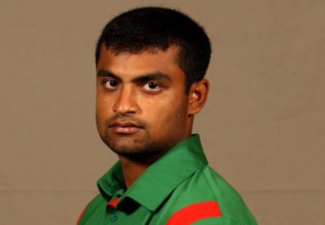 Tamim Iqbal Profile