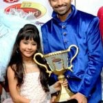 Teriya Magar Dance India Dance Lil Masters 2014 Winner