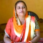 Manveer Gurjar Mother