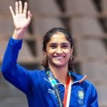 Vinesh Phogat Height, Weight, Age, Boyfriend, Family, Caste, Biography & More