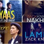 Zack Knight Bollywood Cover
