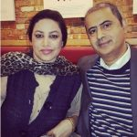 Annie Khalid Parents