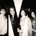 singer dancer Shraey Chopra family