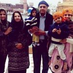 aman-jot-with-her-family