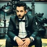 Amar Sajaalpuria (Punjabi Singer) Height, Weight, Age, Affairs, Wife, Biography & More